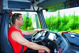 Losing Your CDL Privileges
