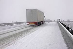 Winter Driving Tips for CDL Drivers to Avoid Tickets and Accidents