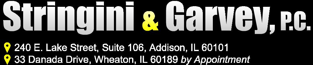 Garvey Logo